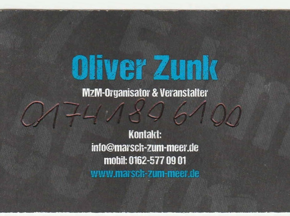 Oliver Zunk